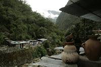 MACHU PICCHU, PERU; July '09